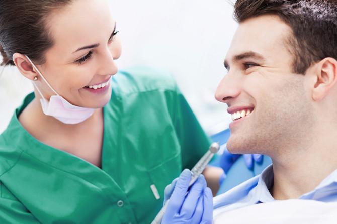 Motivos para contratar un seguro dental Sanitas