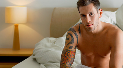 ¿Cómo se borra un tatuaje con láser?