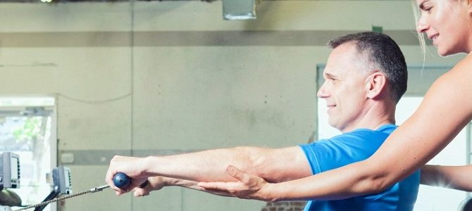 La importancia del ejercicio físico en el mantenimiento de la salud