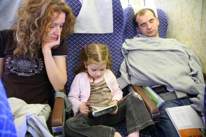 ¿Qué es el síndrome de la clase turista y cómo evitarlo?