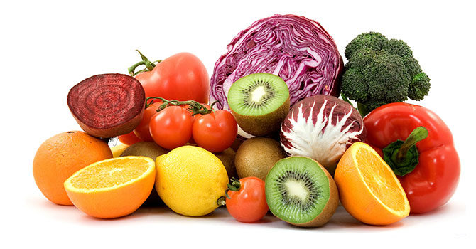 Consejos para realizar una dieta equilibrada