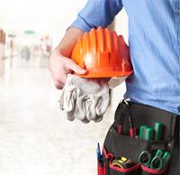 Prevención riesgos Laborales - Seguridad