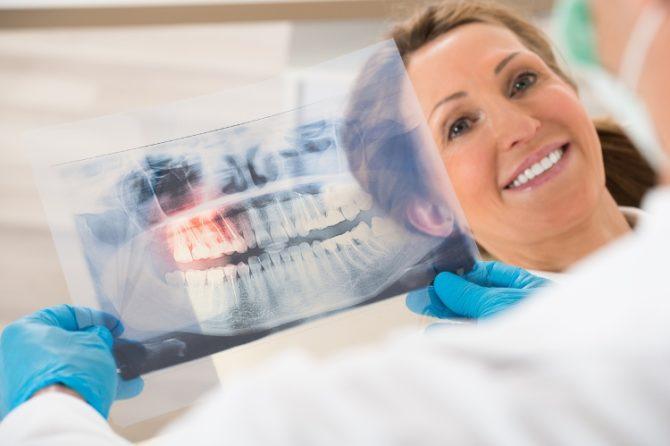El futuro: regenerar los dientes con láser