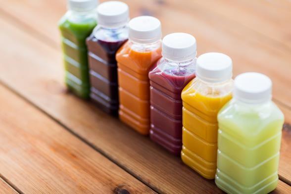 Productos que parecen sanos… y quizá no lo son