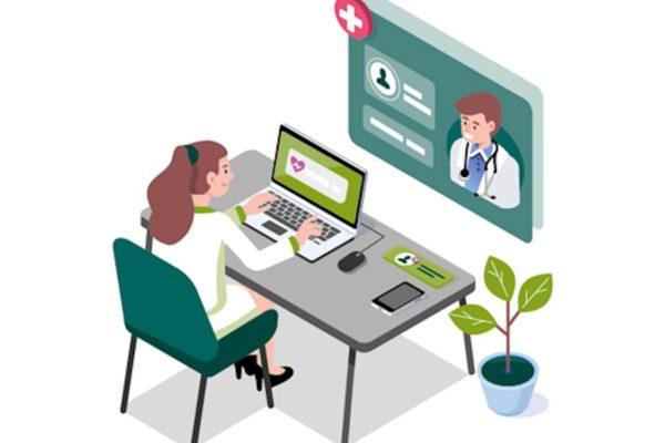 Sanitas comparte diez ventajas del uso de la telemedicina