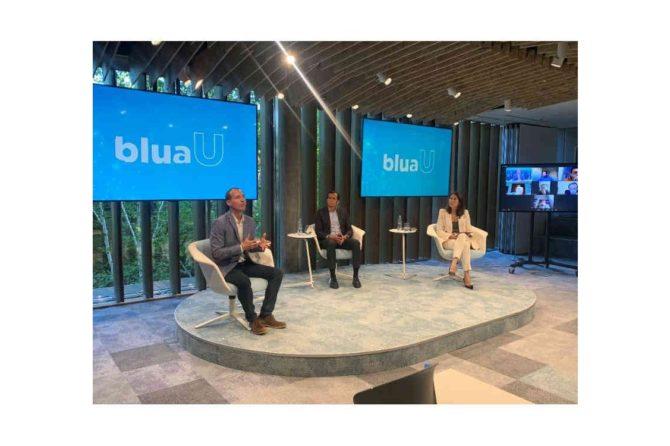 """BluaU, la aplicación """"real"""" de la medicina basada en datos de Sanitas"""